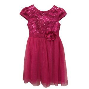 2/$30 Claire Bell Girls Dresses